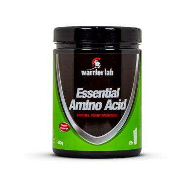 ESSENTIAL AMINO ACIDS 400GR