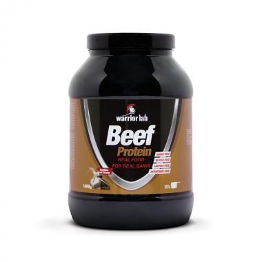 BEEF PROTEIN 1000GR WARRIORLAB