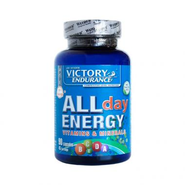 WEIDER ALL DAY ENERGY 90ΤΜΧ