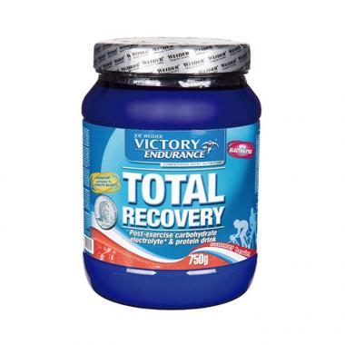 WEIDER TOTAL RECOVERY ΣΟΚΟΛΑΤΑ 750GR