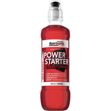 WEIDER POWER STARTER DRINK
