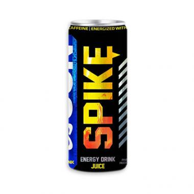 USN SPIKE JUICE 250ML
