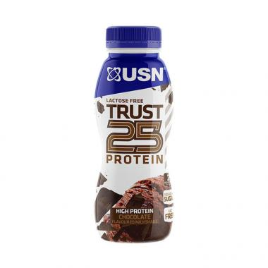 USN PURE PROTEIN FUEL 330ML