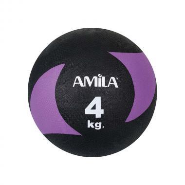 MEDICINE BALL 4KGR AMILA