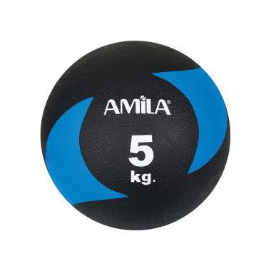 MEDICINE BALL 5KGR AMILA