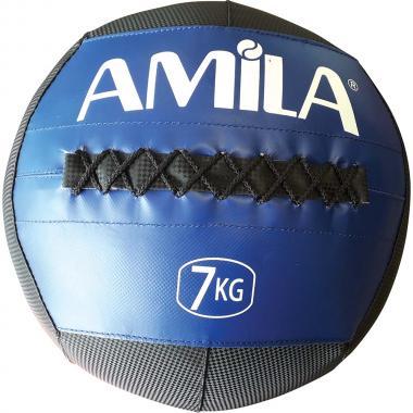 ΜΠΑΛΑ WALL BALL AMILA -7KG 44693
