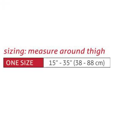 ΠΕΡΙΜΗΡΙΔΑ THIGH SUPPORT NEOPRENE BLEND (OSFM) MUELLER 4491EU
