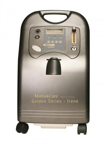 Συμπυκνωτής Οξυγόνου MobiakCare Irene 5lit (0808194)