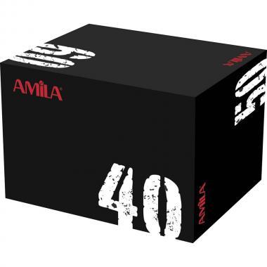 ΠΛΥΟΜΕΤΡΙΚΟ ΚΟΥΤΙ SOFT 40X50X60CM -AMILA 84556