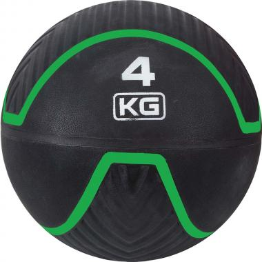 WALL BALL RUBBER AMILA -4KG 84741