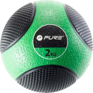 MEDICINE BALL 2KGR PURE