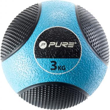 MEDICINE BALL 3KGR PURE