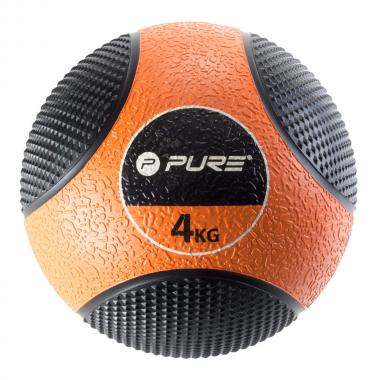 MEDICINE BALL 4KGR PURE