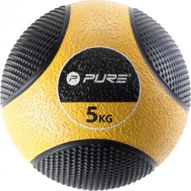 MEDICINE BALL 5KGR PURE