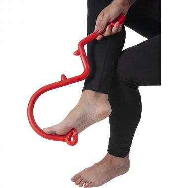 MASSAGE HOOK ΚΟΚΚΙΝΟ PURE