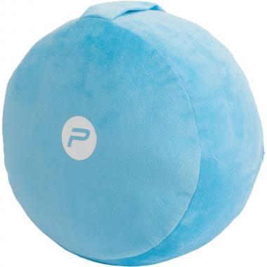 ΜΑΞΙΛΑΡΙ YOGA MEDITATION Φ33X16CM (BLUE 297C) PURE